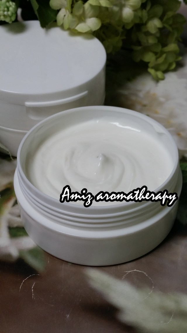 有機香薰妊娠身體乳霜|Organic Aroma sketch mark body cream